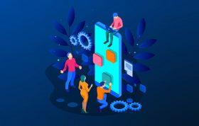 هشت گام اساسی برای طراحی وبسایت