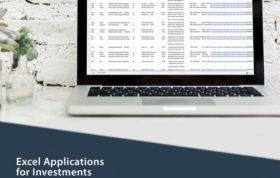 بسته آموزش کاربرد اکسل در سرمایه گذاری در بورس ودیگر بازارهای سرمایه گذاری
