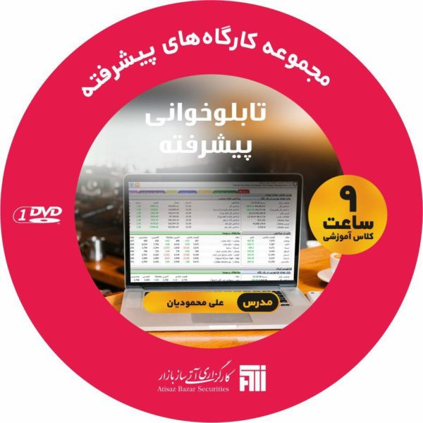 دانلود رایگان تابلو خوانی محمودیان