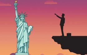 آموزش اپلای به کشور آمریکا