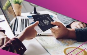 دانلود رایگان راهنمای گام به گام اخذ اقامت